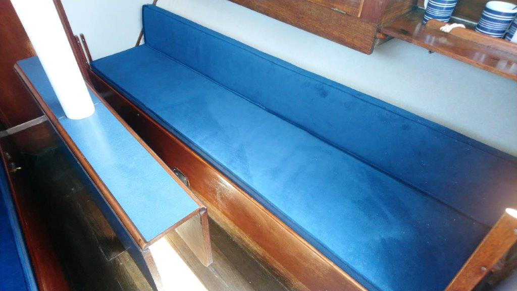 Boat Seats Ddc Upholstery